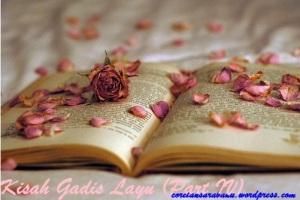 Kisah Gadis Layu (Part IV)
