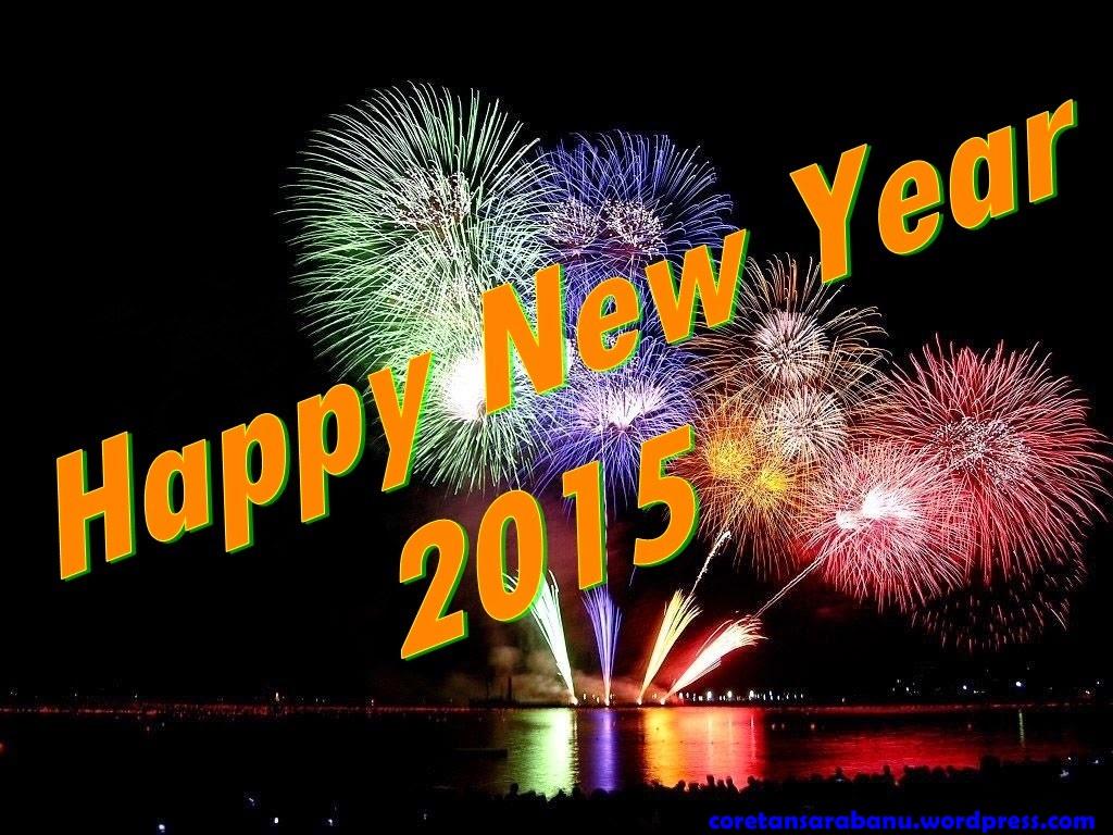 Puisi Tentang Tahun Baru Coretan Ku