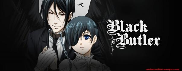 Black Butlers blog